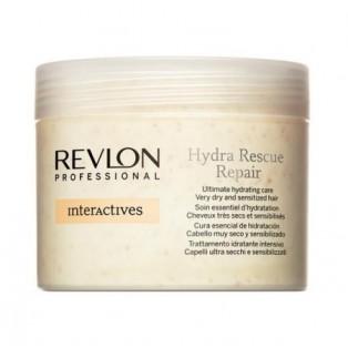 Средство увлажняющее термо-восстанавливающее - Revlon Professional Interactives Hydra Rescue Repair