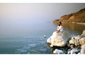 Косметика Мертвого моря для вашей красоты