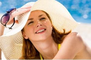 10 важных рекомендаций по уходу за кожей в летний период