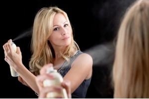 Советы по правильному выбору лака для волос