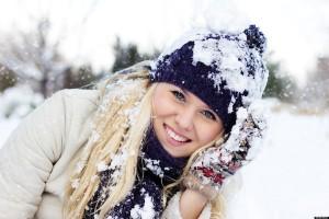 7 важных рекомендаций по уходу за волосами зимой