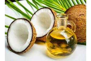 Кокосовое масло - уникальное средство для здоровья волос!