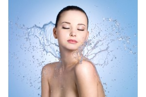СПА-процедуры: увлажнение кожи тела