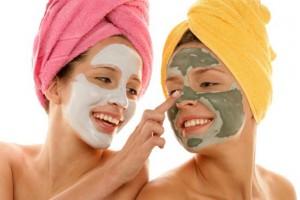 Пять элементов, способствующих выводу вредных веществ из кожи лица
