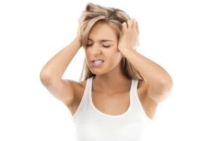 Несколько советов как победить себорею кожи головы