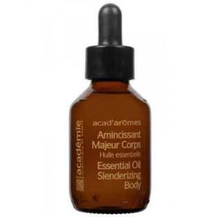 Эссенциальное масло для похудения Academie Acad'Aromes Essential Oil Slenderizing Body
