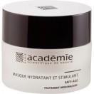 Стимулирующая увлажняющая маска Masque Hydratant et Stimulant Académie