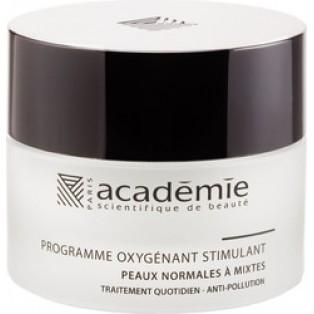 Кислородно-стимулирующая программа Programme Oxygénant Stimulant Académie