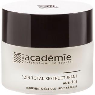 Абсолютный восстанавливающий уход Soin Total Restructurant Académie
