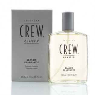 American Crew Classic Fragrance