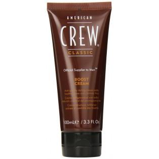 Крем для объема кучерявых волос American Crew Classic Boost Cream