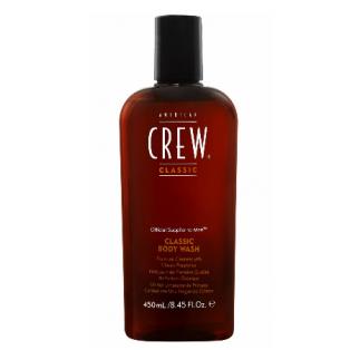 Classic Body Wash — Гель для душа American Crew