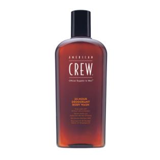 Гель для душа с дезодорирующим эффектом American Crew 24H Deodorant Bodywash