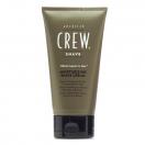 Moisturizing Shave Cream — Увлажняющий крем для бритья American Crew
