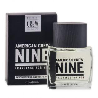 American Crew Nine Fragrance For Men