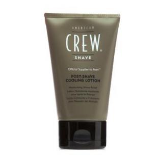 Post Shave Cooling Lotion — Охлаждающий лосьон после бритья American Crew