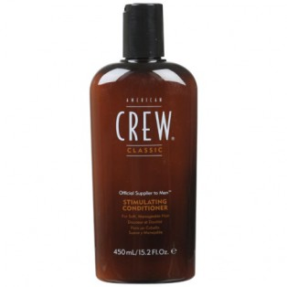 Classic Stimulating Conditioner - Стимулирующий кондиционер для волос American Crew