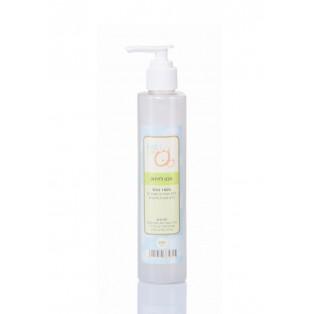 Liquid Baby Teva Soap - Натуральное жидкое мыло для детей с самого рождения