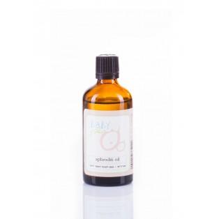 Aphroditi Oil - Масло для усиления сексуальных желаний и восстановления влечения к близости после родов