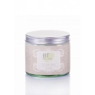 BT NATURAL Belly Butter pregnancy - Крем от растяжек для беременных на основе масла Ши и масла Какао