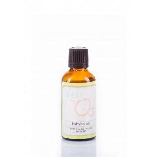 Babybo Oil - Натуральное масло для облегчения боли во время родов, расслабления роженицы