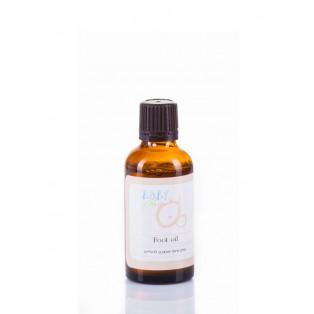 Foot Oil - Натуральное масло от судорог в ногах при беременности