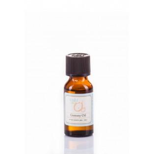 Gummy Oil - Натуральное, успокаивающее средство при прорезывании зубов у младенца. Облегчение боли