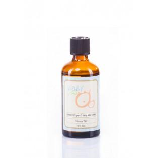 Numa Oil - Универсальное натуральное масло для детей с самого рождения. Питание, увлажнение детской кожи