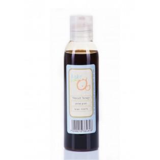 Sweet Soap - Натуральное, жидкое мыло для лица беременных и мам из сладкой свеклы