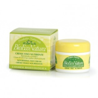 Крем для лица увлажняющий Bema Cosmetici Moisturizing Face Cream