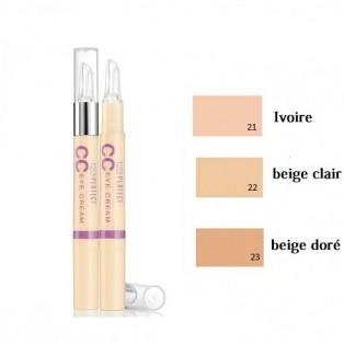 Консилер для области вокруг глаз 123 Perfect CC Eye Cream Bourjous