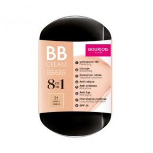 BB-крем 8 в 1 Bourjois BB Cream 8 in 1