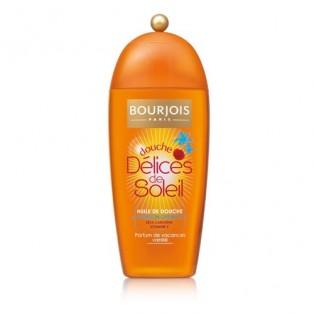 Гель для душа Bourjois Delices De Soleil