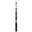 Двухсторонний карандаш для век Bourjois Effet Smoky