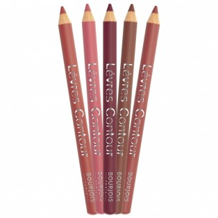 Контурный карандаш для губ Bourjois Levres Contour Edition