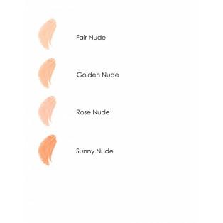 Тональная основа Bourjois Nude Sensation Foundation