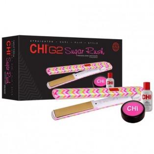 CHI Europe Sugar Rush Kit Утюжок для волос модель PM