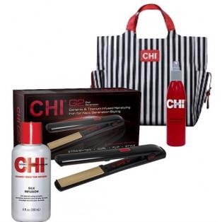 CHI Tote Bag Kit Набор полная защита