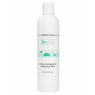 Фреш-молочко для жирной кожи Christina Fresh-Aroma Therapeutic Cleansing Milk for Oily Skin