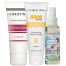 Увлажняющий уход для нормальной кожи Christina Moisturizing Care For Normal Skin