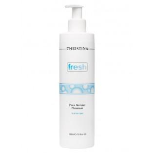 Фреш-очиститель «Натуральный» Christina Fresh Pure Natural Cleanser