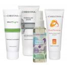 Уход-восcтановление для повреждённой кожи Christina Regenerating Care for Damaged Skin