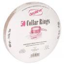 Бумажные кольца для воскоплава для банок Depileve Collar Rings