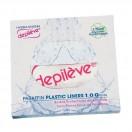 Защитные пластиковые пакеты Paraffin Plastic Liners