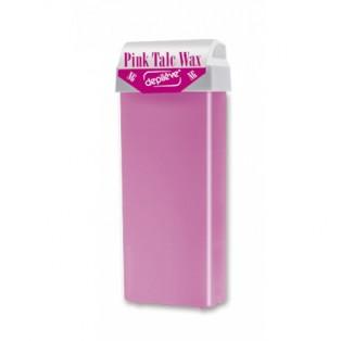 Воск «Розовый с тальком» в кассете с роликовой головкой Depileve NG formula Roll-on Pink Talc Wax
