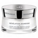 Антивозрастной крем для глаз и губ Dessange Revelation Jeunesse Crеme Anti-Age Yeux Et Lеvres