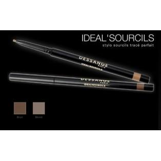 Ручка-карандаш для бровей Dessange Ideal Sourcils