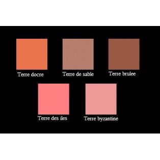 Помада-блеск для губ Dessange Esprit de Rouge