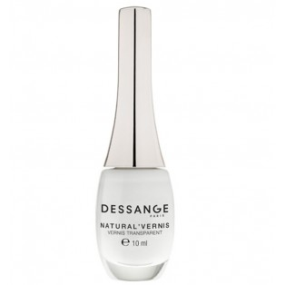 Универсальный лак 3 в 1 Dessange Natural' Vernis Transparent Multi-Usage
