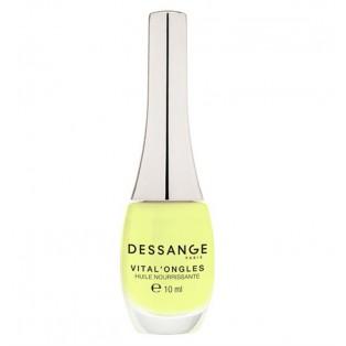 Питательное масло для ногтей Dessange Vital' Ongles Nourishing Oil